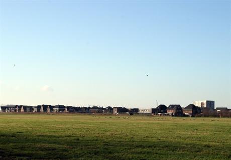 Locatie Esdoornpark Warande