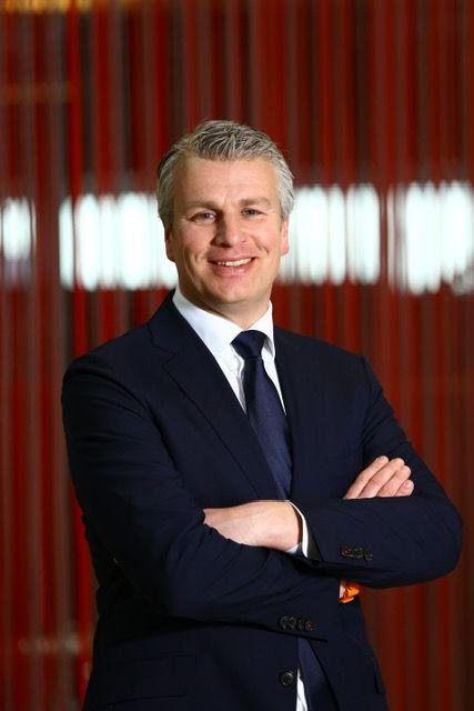 Arjen Schepers