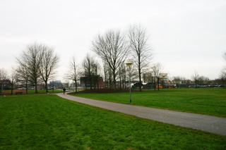 Park in Lelystad