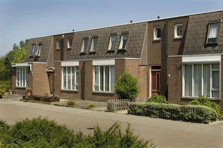 Woningen in Lelystad