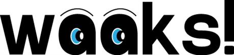 Logo Waaks!