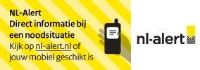 Banner NL-alert