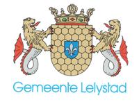 Wapen gemeente Lelystad
