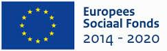 Logo Europees Sociaal Fonds