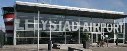 Nieuwsbriefbanner Lelystad Airport