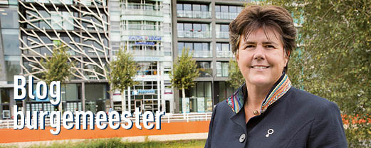 Nieuwsbriefbanner VTE Blog burgemeester